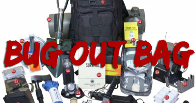 bug out bag thumbnail