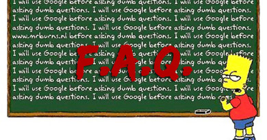 frequently asked questions thumbnail