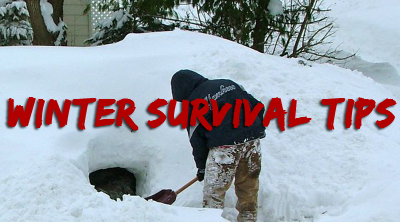 winter survival tips thumbnail